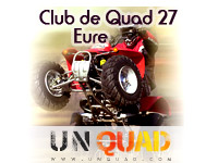 Club Quad 27 Eure