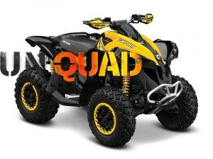 Quad Can Am