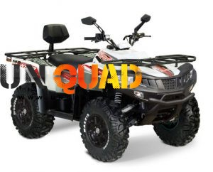 Quad Hytrack