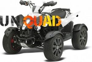 Quad TGB