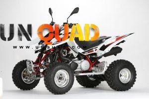 quad triton baja 400 un quad. Black Bedroom Furniture Sets. Home Design Ideas